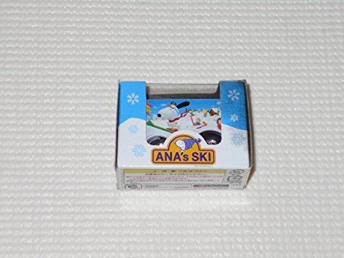 チョロQ 全日空スカイホリデー スヌーピー 青箱 ANA's SKI タカラトミー B01NBL4VEN