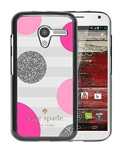 Moto X Case,Kate Spade 56 Motorola Moto X cell phone case