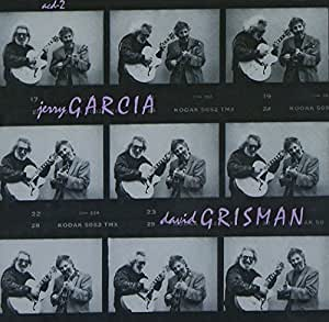 David Grisman / Jerry Garcia