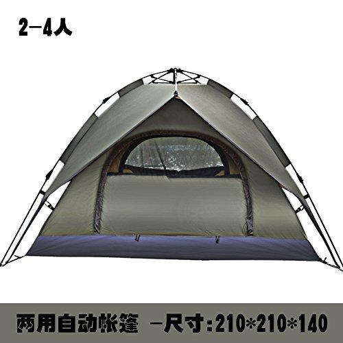 Outdoor - Zelt Camping Automatische