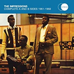 2009 two CD set that collects, chronologically, one of the best runs of any '60s group, Soul or otherwise. Many use the word genius with a wild abandon, yet surely if there is one who deserves to be labeled as such, and who rarely is, it is C...