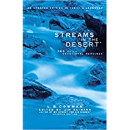[By L. B. Cowman ] Streams in the Desert (Hardcover)【2018】by L. B. Cowman (Author) (Hardcover)