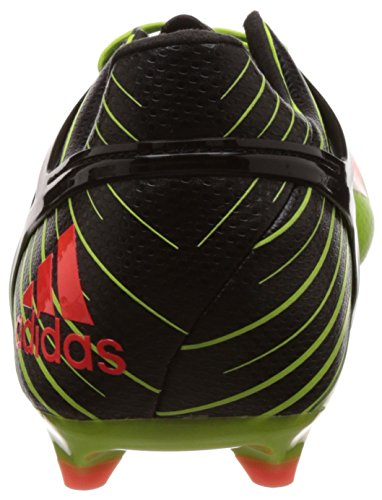 Core Red Slime de Messi 15 adidas 1 Jaune Black Football Homme Chaussures Solar Solar Semi vnWHHSxIO