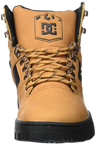 Spartan Classici Marrone WR Shoes Uomo DC Dk Chocolate Stivali High Boot Wheat B8A6xY