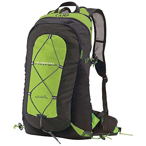 CAMP Camp USA Phantom 2.0 Pack Green / Black 15L