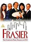 Behind the Couch: The Making of 'Frasier' by Kelsey Grammer