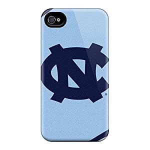 FmH109rvnB Anti-scratch Cases Covers ChrisArnold Protective North Carolina Cases For Iphone 6