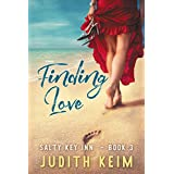 Finding Love (Salty Key Inn Series Book 3)