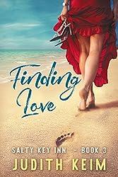 Finding Love (A Salty Key Inn Book Book 3)