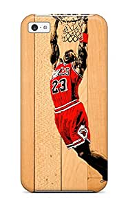 Michael paytosh's Shop Hot michael jordan chicago bulls nba basketball red boards NBA Sports & Colleges colorful iPhone 5c cases