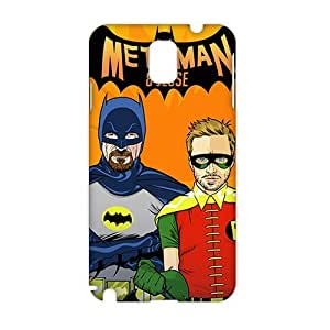 Angl 3D Cartoon Anime Batman Phone For Case Iphone 4/4S Cover