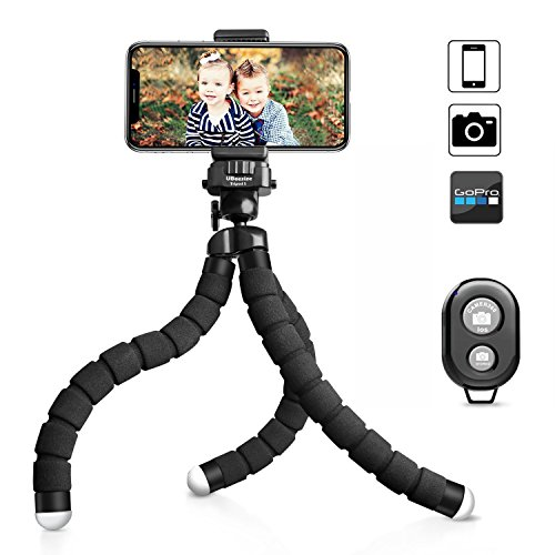 Top desktop tripod for cell phone for 2020