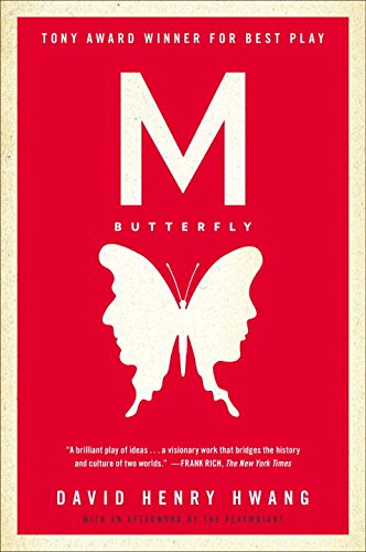 M Butterfly Quotes Gradesaver