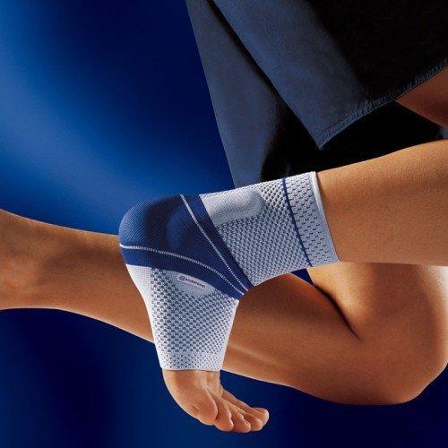 Bauerfeind Malleotrain S Ankle Brace Left Size 4 by Bauerfeind