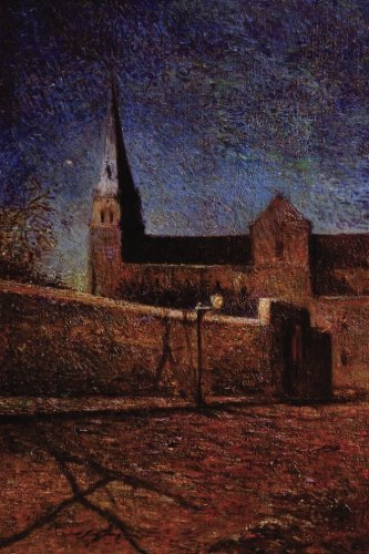 "Read Online ""Vaugirard Church"" by Paul Gauguin - 1879: Journal (Blank / Lined) (Art of Life Journals) ebook"