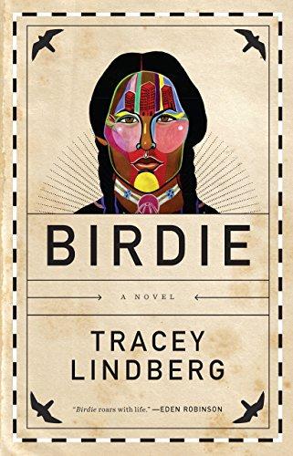 Birdie by [Lindberg, Tracey]