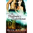 The Highlander's English Woman (The Stelton Legacy)