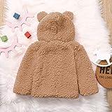 Kehen- Toddler Hoodie Sweater Jacket Infant Baby