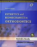 Esthetics and Biomechanics in Orthodontics, 2nd Ed.
