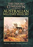 img - for The Oxford Companion to Australian Military History book / textbook / text book