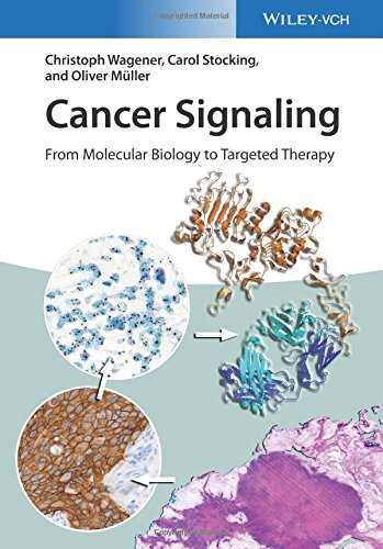Cancer Signaling: From Molecular Biology to Targeted Therapy, by Christoph Wagener, Carol Stocking, Oliver Müller