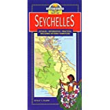 Seychelles (Globetrotter Travel Map)