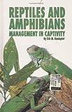 Reptiles and Amphibians, E. Rundquist, 0793802989