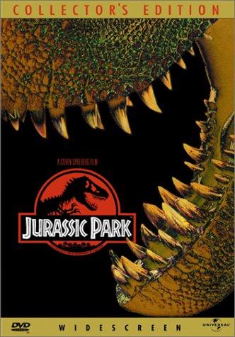 Jurassic Park (Widescreen Collector's (Jurassic Park Island Attack)