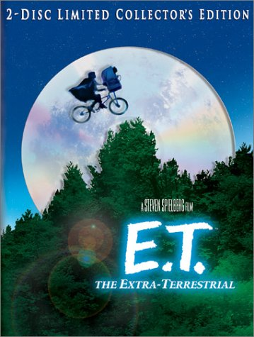Best Post Halloween Sale (E.T. - The Extra-Terrestrial (Full Screen Collector's)