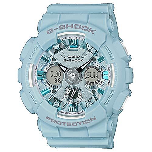 Casio G-Shock Ladies Watch - Dial Pink Baby G