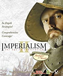 Imperialism II: The Age of Exploration Official Strategies & Secrets