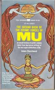 the cosmic forces of mu pdf