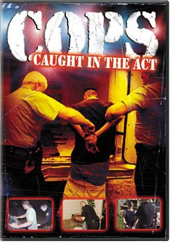 Cops - Caught in the Act by 20th Century Fox