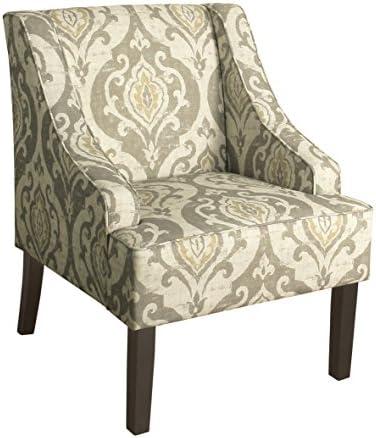 Editors' Choice: HomePop Living Room Chair