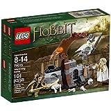LEGO Hobbit Playset - Witch-king Battle 79015