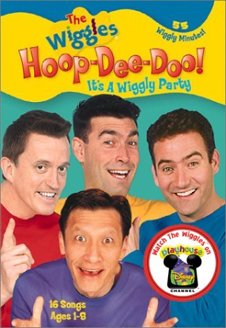Hoop-Dee-Doo! It's a Wiggly Party