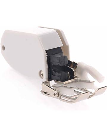 Prensatela de doble arrastre para maquinas de coser Singer, brother, Alfa, etc.