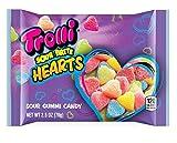 Trolli Sour Brite Gummi Hearts, Assorted Flavors, 2.5 Ounces