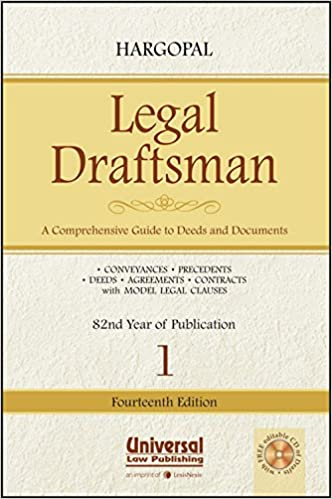 Buy Legal Draftsman A Comprehensive Guide To Deeds And Documents - Buy legal documents online