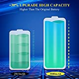 [3800mAh] Battery for iPhone 6 Plus, New Upgrade