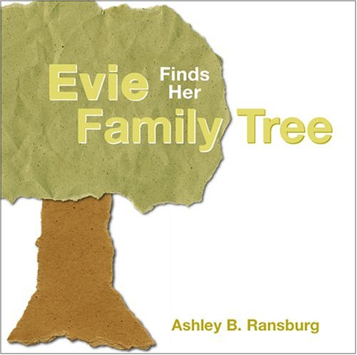 Download Evie Finds Her Family Tree pdf epub