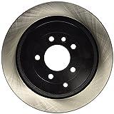 StopTech 125.22010 Premium Brake Rotor