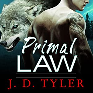 Primal Law Audiobook