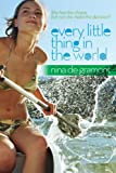 Every Little Thing in the World, Nina de Gramont, 1416980156