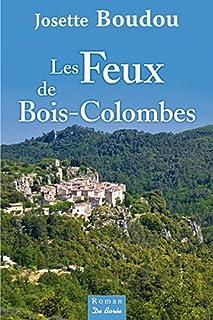 Les feux de Bois-Colombes, Boudou, Josette