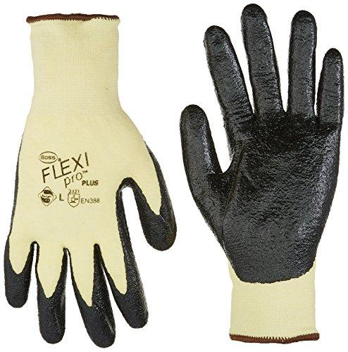 Boss 100L Large Flexi Pro Plus Kevlar (Kevlar Plus Gloves)