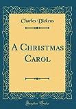 Image of A Christmas Carol (Classic Reprint)