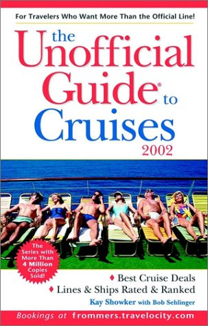 a1a2c2277644 The Unofficial Guide® to Cruises 2002 Unofficial Guides: Amazon.in ...