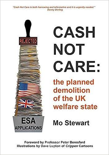 Image result for demolition of welfare state