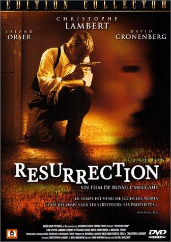 Resurrection - Édition Collector